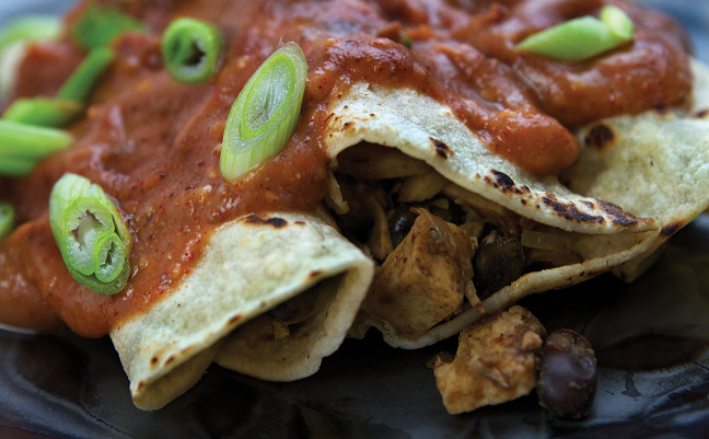 SweetPotato BlackBeanEnchiladas_WEB
